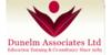 Logo Dunelm Associates (T&D) Ltd