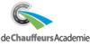 Logo van De Chauffeursacademie
