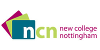 Logo New College Nottingham