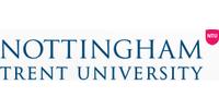 Logo Nottingham Trent University