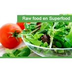 Thumbnail raw food en suoerfood