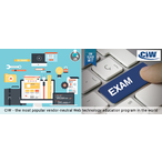 Thumbnail ciw web design specialist training with exam  1d0 520