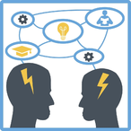 Thumbnail 7500 cursus training brainstormen op het werk