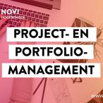 Square project en portfolio management shop