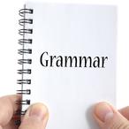 Thumbnail grammar 3