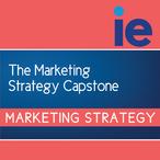 Thumbnail the marketing strategy capstone