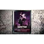 Thumbnail designing concert poster photoshop 2304 v1