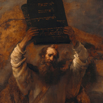 Thumbnail 800px rembrandt   moses with the ten commandments   google art project