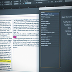 Square indesign cc mastering type v1