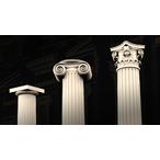 Thumbnail modeling arch columns rhino 2239 v1