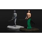 Thumbnail sculpting anatomy zbrush mannequins 896 v1