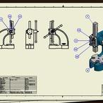 Square utilizing design representations inventor 1676 v1