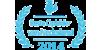 Logo van Winnaar Beste Opleider van Nederland 2014