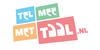 Logo van Tel mee met Taal subsidie