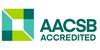 Logo van AACSB