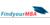 Logo FindyourMBA Rising Stars 2012 MBA ranking
