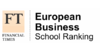 Logo Financial Times European Business School