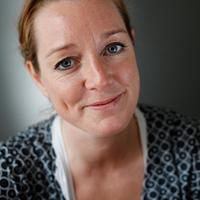 Carlijn Hoogeveen