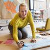 willemien Brand - Founder of Buro BRAND | Studio BRAND, BRAND Academy, BRAND Business | Author of VISUAL THINKING & VISUAL DOING