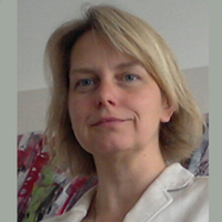 Adrienne Hubert